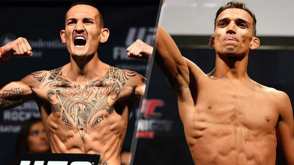 UFC Fight Night 74 Breakdown