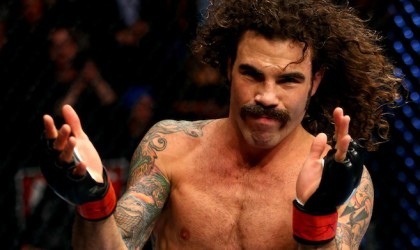 UFC on FOX: Guida v Hioki