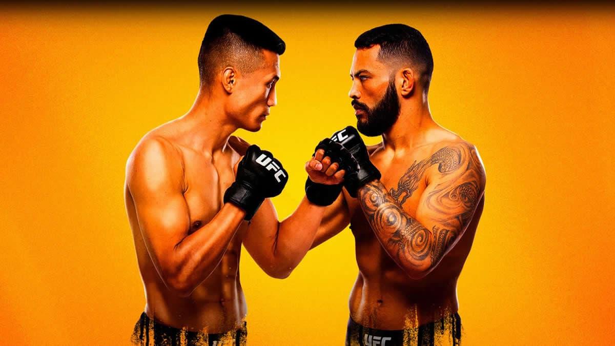 #-265: UFC Vegas 29 Breakdown
