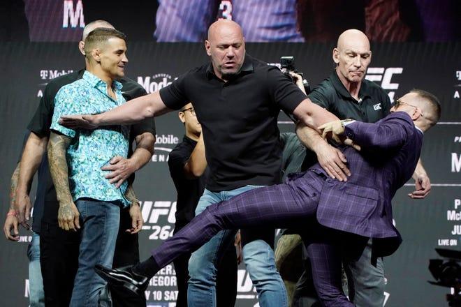 #-270: UFC 264 Breakdown